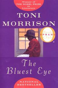 The Bluest Eye. Oprah's Book Club