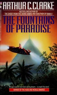 image of Fountains of Paradise, The