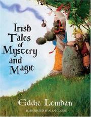 Irish Tales of Mystery and Magic