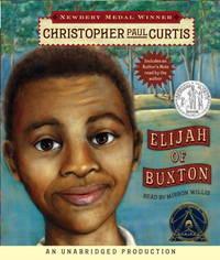 image of Elijah of Buxton