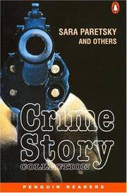 Crime Story Collection (Penguin Readers, Level 4) by Sara Paretsky - Paperback - 2000-03-28 - from Ergodebooks and Biblio.com