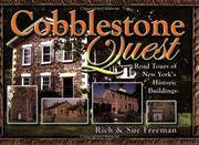 Cobblestone Quest: Road Tours of New York's Historic Buildings