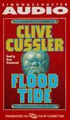 image of FLOOD TIDE : A Dirk Pitt Novel