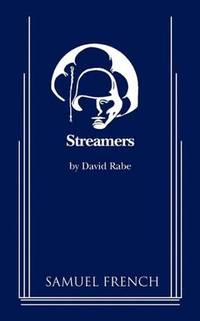 Streamers by  David Rabe - Paperback - 2009 - from BookTown USA (SKU: 6016428)