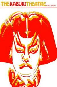 The Kabuki Theatre (East West Center Book)