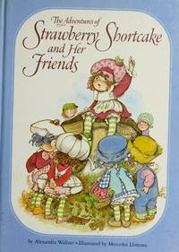 The Adventures of Strawberry Shortcake and Her Friends