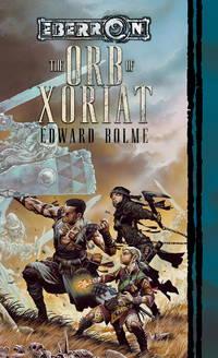 The Orb of Xoriat,   The War-Torn, Book 2