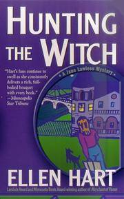 Hunting the Witch (Jane Lawless Mysteries)