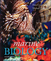 Marine Biology by  Michael E  Peter; Huber - Hardcover - from AllAmericanTextbooks.com and Biblio.com