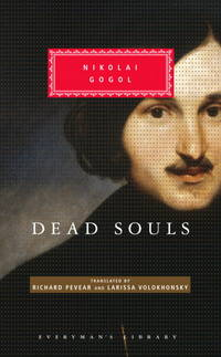 image of Dead Souls (Everyman's Library)