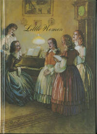 Little Women (Illustrated Junior Library) by Louisa May Alcott; Illustrator-Louis Jambor - Hardcover - 1947-01-01 - from Ergodebooks (SKU: SONG0448060191)