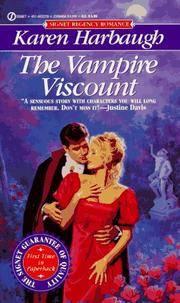 VAMPIRE VISCOUNT