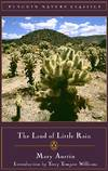 image of The Land of Little Rain (Classic, Nature, Penguin)