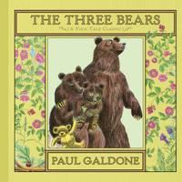 image of The Three Bears