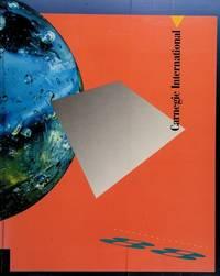 image of Carnegie International, 1988 Caldwell, John (Curator)