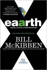 Eaarth [Paperback] McKibben, Bill