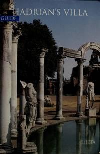 Hadriana's Villa [Paperback] Benedetta Adembri