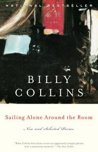 image of Sailing Alone Around the Room: New and Selected Poems