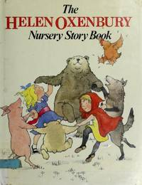 The Helen Oxenbury Nursery Story Book