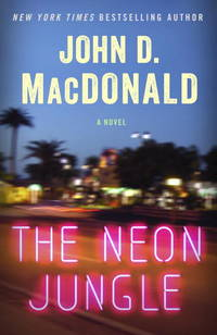 image of The Neon Jungle: A Novel