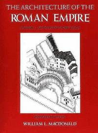 The Architecture of the Roman Empire : An Introductory Study
