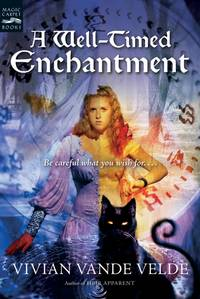 A Well-Timed Enchantment