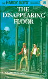 image of Hardy Boys: The Disappearing Floor