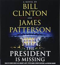 image of The President Is Missing: A Novel