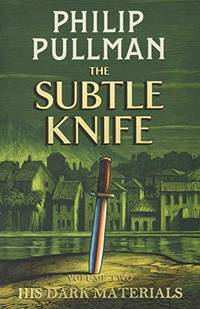 image of His Dark Materials: The Subtle Knife: 2