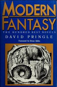 Modern Fantasy: The Hundred Best Novels; An English-Language Selection, 1946-1987.