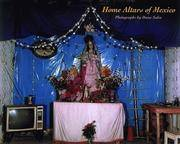 Home Altars of Mexico by  and William Beezley  Salvatore Scalora - Paperback - Paperback - from Debbie Tessar (SKU: 11150403)