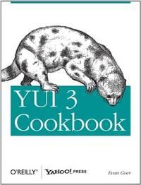 YUI 3 cookbook.
