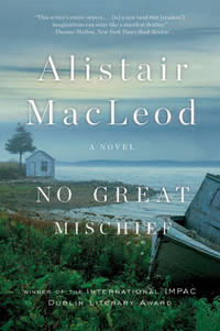 image of No Great Mischief: A Novel