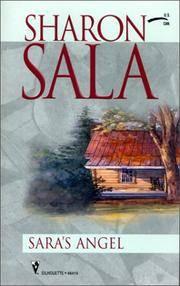 image of Sara'S Angel (Silhouette Promo)