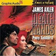 Deathlands # 6 - Pony Soldiers