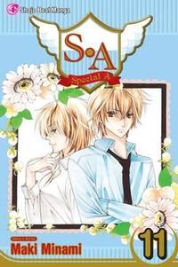 S.A (Special A), Vol. 11