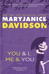 image of You and I, Me and You: A Novel (Cadence Jones)