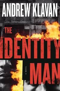 The Identity Man [Paperback] by Klavan, Andrew