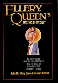 Ellery Queen Masters of Mystery
