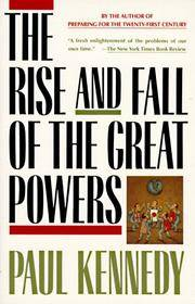image of The Rise and Fall of the Great Powers