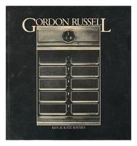 Gordon Russell by  Ken Baynes - Paperback - 1980-01-01 - from Satellite Books (SKU: 210118026)