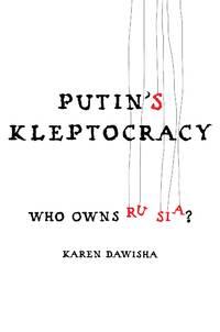 image of Putin's Kleptocracy