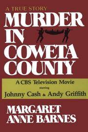 image of Murder in Coweta County