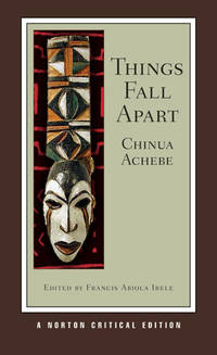 image of Things Fall Apart (Norton Critical Editions)
