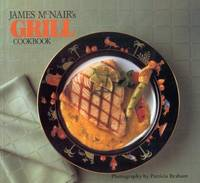 James Mcnair's Grill by  James McNair - from Wonder Book and Biblio.com