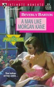 Man Like Morgan Kane