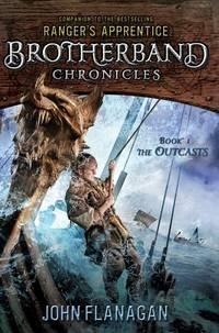 The Brotherband Chronicles Book 1