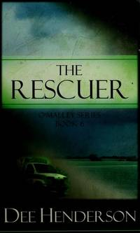 image of The Rescuer (The O'Malley Series #6)
