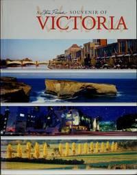 A Steve Parish Souvenir of VICTORIA, Australia