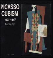Picasso Cubism (1907-1917)